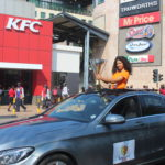SWAZI BANK CUP HITS THE STREETS OF MBABANE