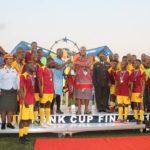 AMATHOLE SWAZIBANK Cup champs X3