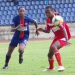 Mbabane Swallows and Malanti Chiefs big scores in the Ingwenyama Cup Last 32