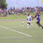 FIRST MBABANE DERBY IN INGWENYAMA CUP LAST 16
