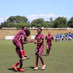 BIG THREE ADVANCE TO ESWATINIBANK CUP LAST 16