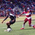 'BULL' VS 'WESLIANS' IN ESWATINIBANK CUP LAST 16