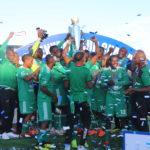 GREEN MAMBA CROWNED INGWENYAMA CUP CHAMPIONS